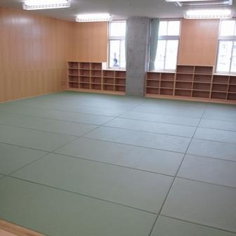 美南小 美南学童保育室